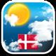 Vejret Danmark